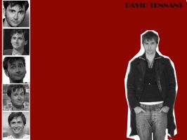 David Tennant Wallpaper 3 by pfeifhuhn