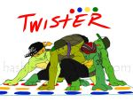 Twister by Hashiree