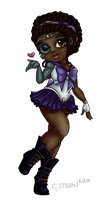 [G] Dezified Sailor Cognitum! by GabiStar