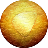 OOT Golden Scale by BLUEamnesiac