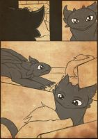 HTTYD mini comic 1 by Ziconia