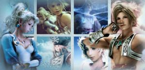 Vaan Terra avatar pack by 15Wishes