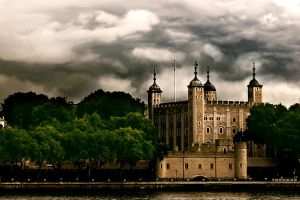 Tower of London by KSJaber