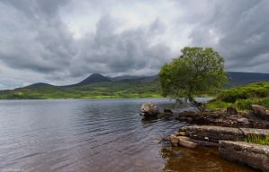 Somewhere in Kerry by SewerRar