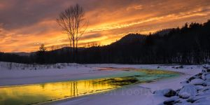 Vermont Sunset DT11161-1-2 by detphoto