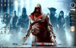 assassins desktop by kayleighOMG