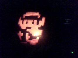 8 bit link by how-is-babby-formed