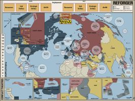 Reforger - WW3 Map by Sapiento