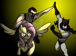 Holy Bohemian Rhapsody, Batman! by Sniper-Bait