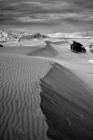 death valley dunes by myoung4828