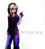 Invincible by GiH-Crafting