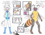 Queen Bee TF by Thwill
