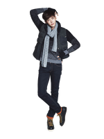 Lee Jung Suk Render 2 by 4ever29