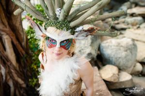 Forest Spirit Preview by Kudrel-Cosplay