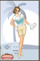 APH: 1950'S style Fem Greece by mandababe12