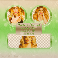 Photopack PNG - Martina Stoessel by Lolyeditiones