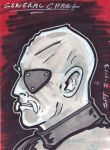 GeneralChangSketchcard by stourangeau