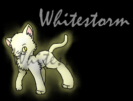 ::GA:: Whitestorm by Starshine1225
