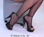For the shoe fans by bound-nicole-babe78