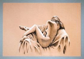 Artistic Nude by mister-kovacs
