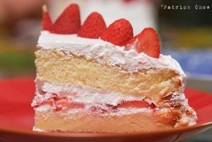 Strawberry shortcake 2 by patchow