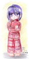 TC-Victor - in pyjamas by ChibiEdo