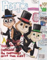 People Cover the Chipmunks by Turtlegirl5