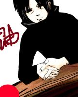 young itachi by manes117