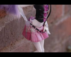 Passion for Fashion by MySweetQueen-Dolls