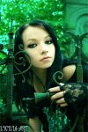 .:anmut:. by Lycilia