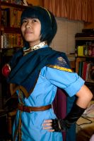Marth Cosplay! by JCgurl201