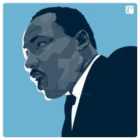 MLK by monsteroftheid