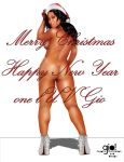 Merry Christmas 2013 by giolove1