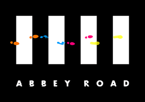 Abbey Road by redraspus