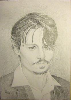 johnny depp 05 by patience9663