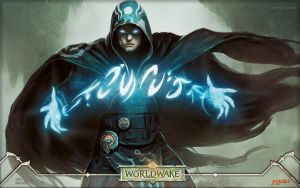 Jace, the mind sculptor by NoOne00