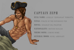Zeph ID by Pyratesque
