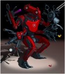 Swiss Army Bot by Davesrightmind