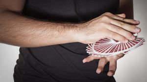 Cardistry-3 by Grant-Booysen