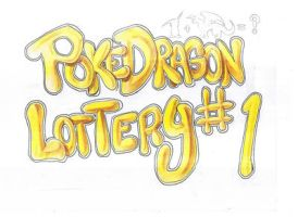 Pokedragon Lottery 1 by Prophecy-Inc
