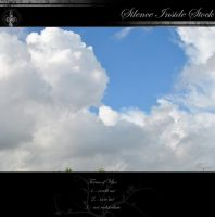 Clouds 011 by SilenceInside-Stock