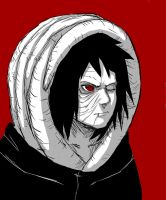 Obito 604 by k1deki