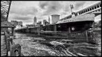 Cleveland: Buffalo on the River by Recalibration
