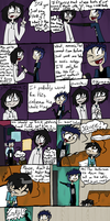 Jeffy And Johnny: Manic by InsanelyADD