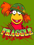 FRAGgle OUT! by zillford