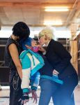 Aoba-san... I want you so much... by AlexysCosplay
