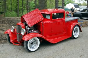 1931 Ford Model A by JDAWG9806