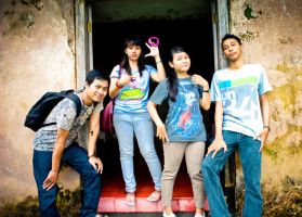 our trip by streetatmosphere