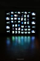 Television by DREAMCA7CHER