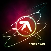 Aphex Twin logo for Rwlf by sargeantwelsh